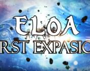 Llegan los primeros nuevos contenidos a ELOA