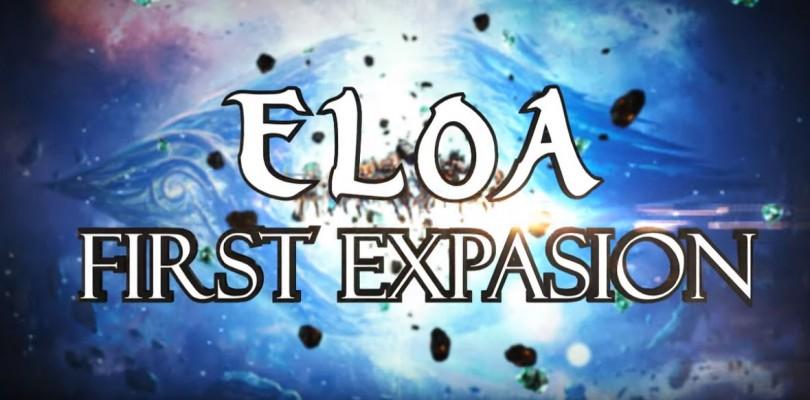 Llega la segunda parte de la primera actualizacion de ELOA