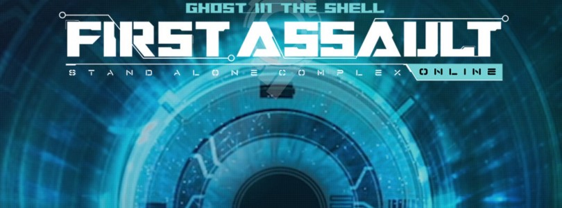Ghost in the Shell: First Assault presenta su nuevo personaje, Maven.