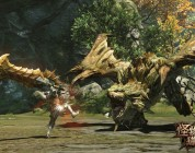 Monster Hunter Online: Comienza la beta abierta china