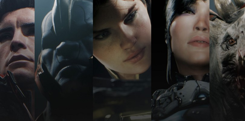 Paragon – Epic Games presenta los packs de fundador para su MOBA