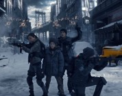 Nuevo trailer Live Action con toque navideño para The Division