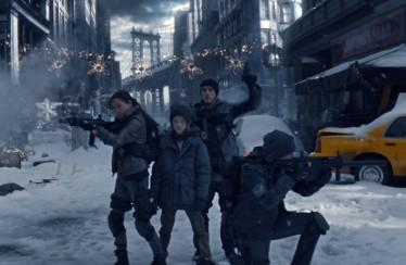 El nuevo trailer de The Division nos muestra varios de los sistemas del juego