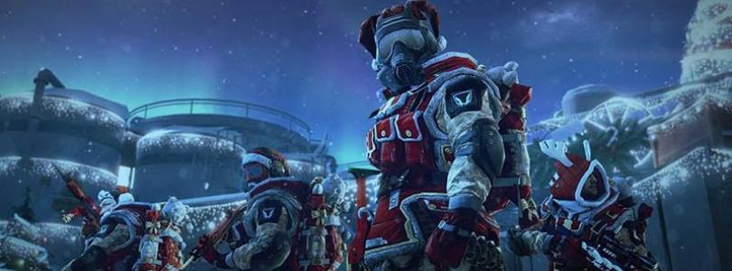 Las navidades llegan también a Warface con mapas renovados, nuevas armas, y mas…