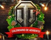 Llegan los eventos y descuentos navideños a World of Tanks
