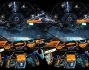 Elite: Dangerous centrará sus esfuerzos de Realidad Virtual en las SteamVR