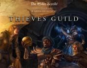 Detalles y fechas para Thieves Guild, la nueva DLC para The Elder Scrolls Online