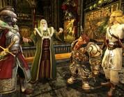 Lord of the Rings Online: Nuevo centro de datos para Europa