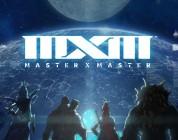 Lo nuevo de NcSoft , Master X Master, llegara a Europa y NA este mismo año