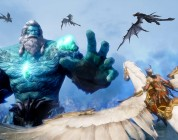 "Riders of Icarus presenta a los ""Adversaries"" y prepara la Beta Abierta"