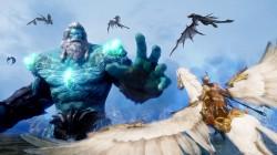 """Riders of Icarus presenta a los """"Adversaries"""" y prepara la Beta Abierta"""