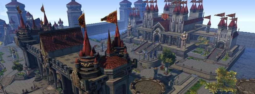 Titan Siege: Comienza la beta abierta