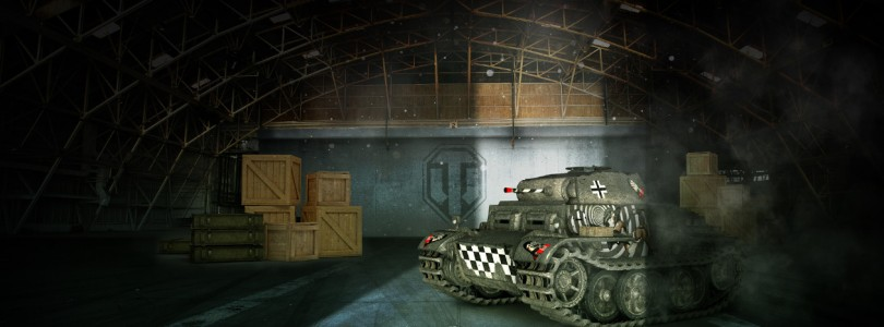 World of Tanks: Anunciada la fecha de salida en PS4