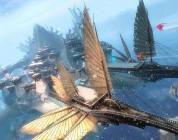 Llega la actualización de invierno para Guild Wars 2