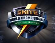 Smite: Campeonato del mundo y nuevo mapa