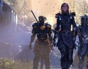 Prueba gratis The Elder Scrolls Online durante esta semana (PC y PS4)