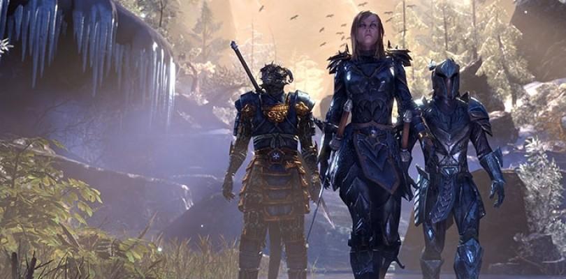 Elder Scrolls Online baneará tres días a los exploiters