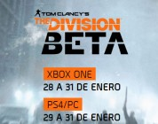 Anunciadas las fechas para la Beta Cerrada de Tom Clancy's The Division
