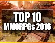 TOP 10 MMORPGs para 2016: Los títulos más esperados