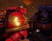 Warhammer 40,000: Eternal Crusade se alía con BANDAI NAMCO y esta disponible ya en Steam
