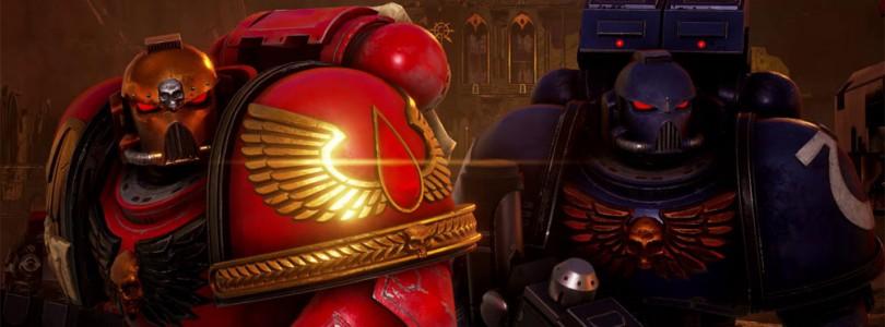 Las batallas masivas de Warhammer 40k: Eternal Crusade llegan a PC este mes de septiembre