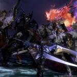 Halloween teñirá de nuevo Final Fantasy XIV Online