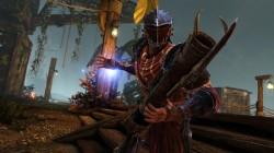 Nosgoth: Nueva clase para humanos, Beastmasters