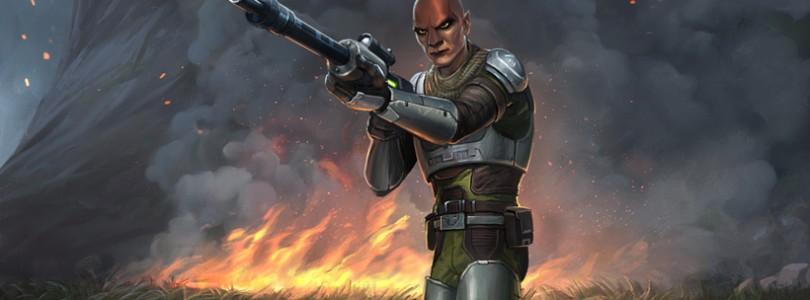 """Star Wars: The Old Republic lanzará su Chapter 11 """"Disavowed"""" el próximo mes"""