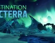 Wildstar: Destination Arcterra llega mañana