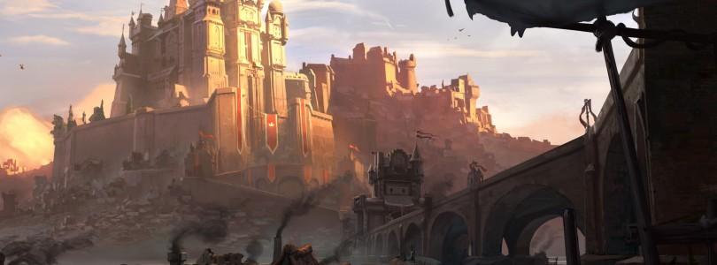 Novedades para la beta final de Albion Online: El sistema de reputación