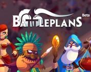 Battleplans – Nuevo juego de estrategia (RTS) que llega de la mano de En Masse
