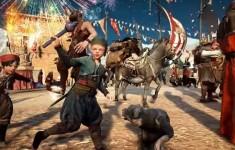 Black Desert: Guerra de Nodos, Duelos 1v1 y muchas novedades!