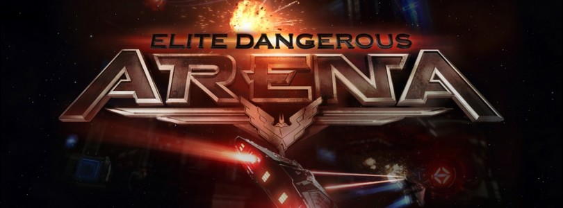 Elite Dangerous: Llega ED: Arena como un título independiente