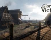 Gloria Victis se lanzará en acceso anticipado en Steam y en español