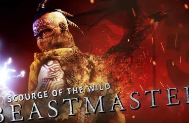 El Beastmaster sera la proxima clase en llegar a Nosgoth +Video