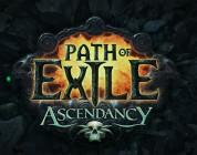 Path of Exile: Ascendancy ya esta disponible