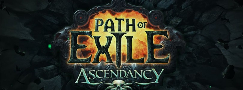 Path of Exile: Ascendancy ya esta disponible