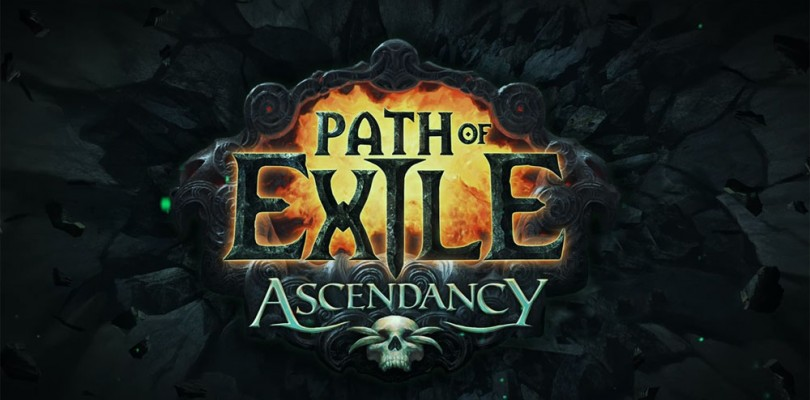 Path of Exile: Ascendancy se lanzara este próximo mes de marzo