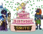 SMITE comienza su beta abierta en PS4