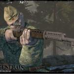 Heroes & Generals: Nuevo parche Bauer
