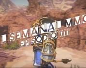 El Semanal MMO EP. 011 – Lo mejor de la semana en video