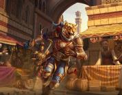 Prueba gratis The Elder Scrolls Online durante toda la Semana Santa