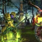 Rift nos muestra al Warchanter, un guerrero healer
