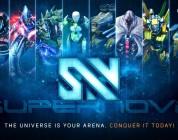 Supernova es una mezcla de RTS y MOBA y esta ahora en Beta Abierta