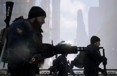 The Division presenta el trailer del lanzamiento