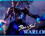 Blade and Soul: Más detalles sobre el Warlock, la nueva clase