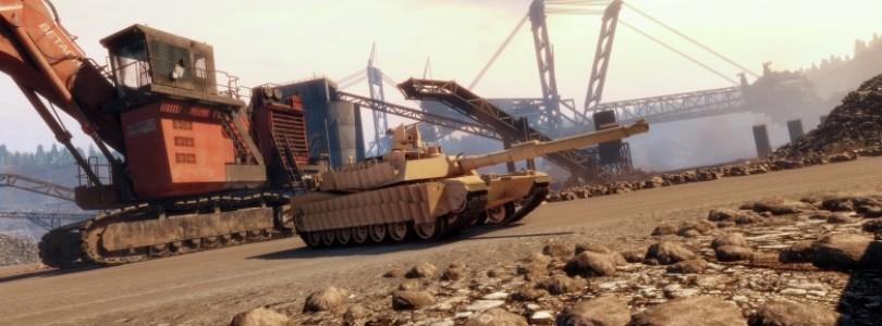 Armored Warfare: Un vistazo a los próximos tanques y misiones
