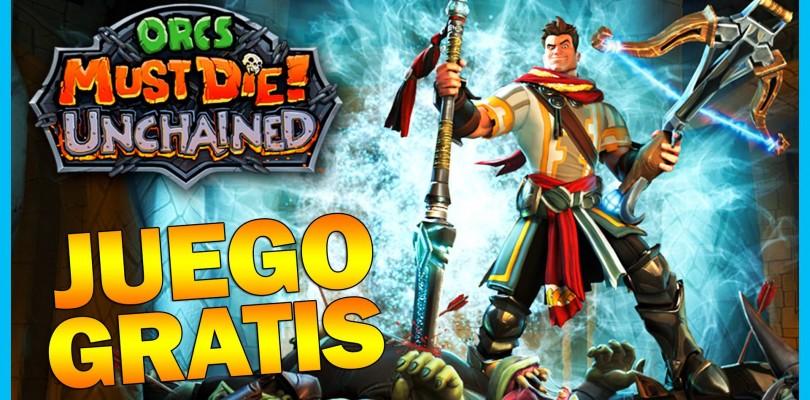 Orcs Must Die! Unchained: Analizamos todo su contenido