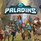 Paladins cambia todo su sistema de cartas y Battlegrounds será un juego independiente