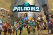 Paladins disponible, en beta abierta, en Steam